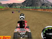 ATV Aventura Salvaje